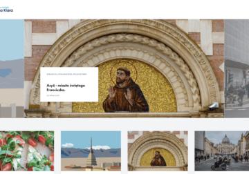 Santa Klara Biuro turystyczno-pielgrzymkowe